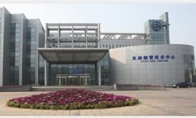 天津城区改造工程用管