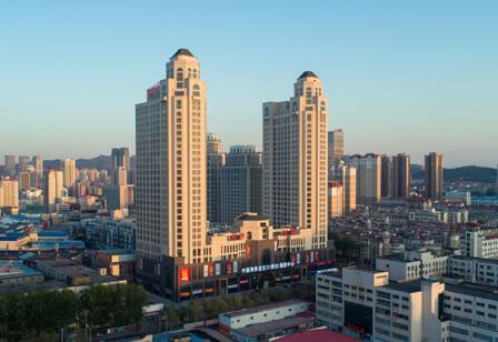 天津商业大厦